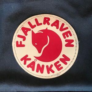 Fjällräven Kånken Classic Dusk